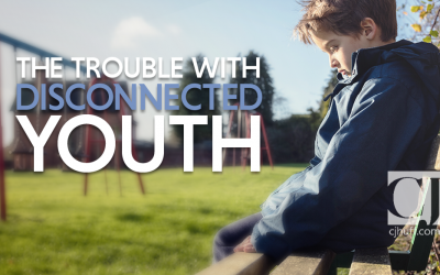 The Trouble With Disconnected Youth