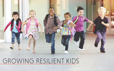 Growing Resilient Kids