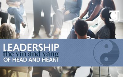 Leadership: The Yin and Yang of Head and Heart